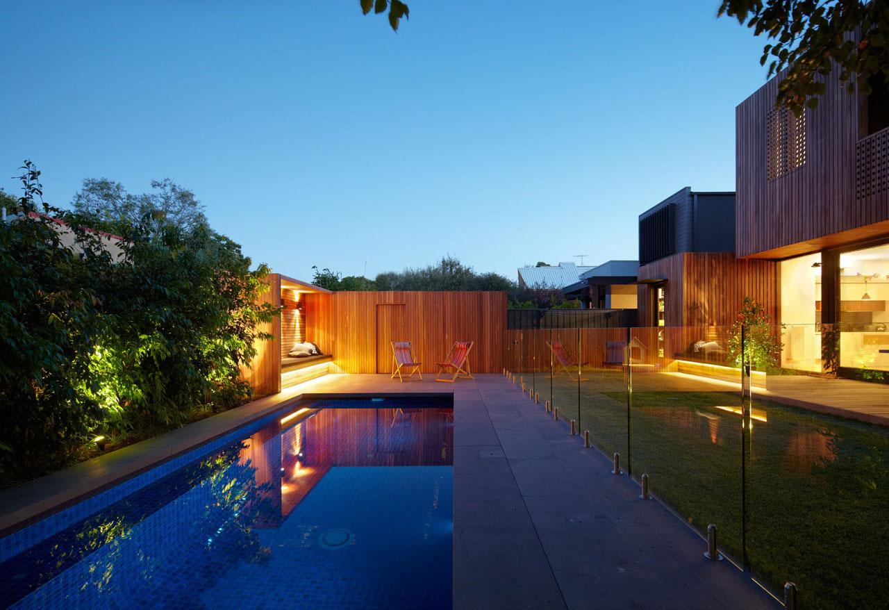 Home Green Room Garden Design